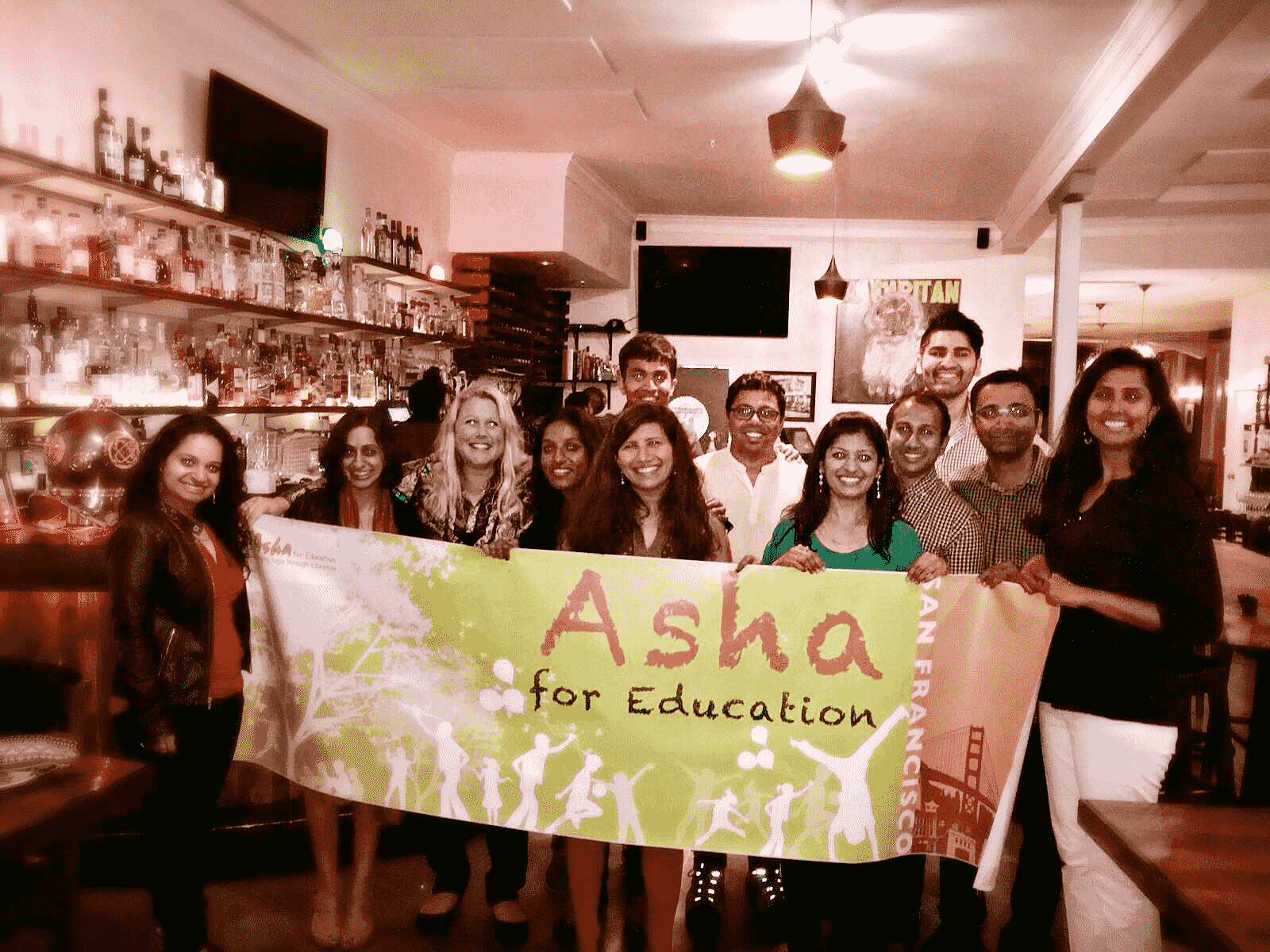Asha Group Pic 1